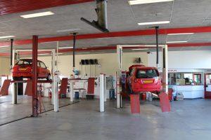 Autobedrijf-Schlichter-werkplaats